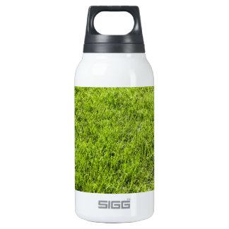 Green Grass Insulated Water Bottle