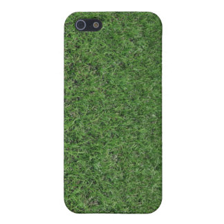 Green Grass iPhone 4 Skin iPhone 5 Cover