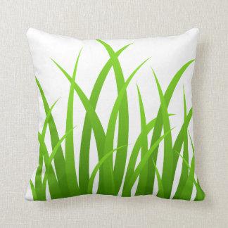 Green Grass - Mojo Pillow