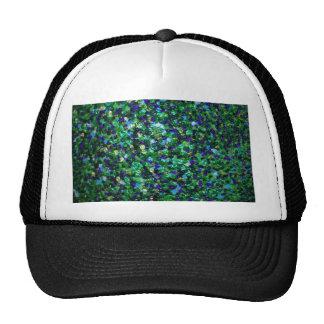 GREEN GRASS OF HOME TRUCKER HAT