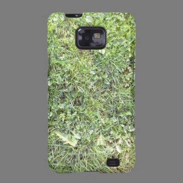 Green Grass Samsung Galaxy Cover