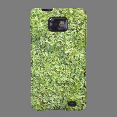 Green Grass Samsung Galaxy S Cover