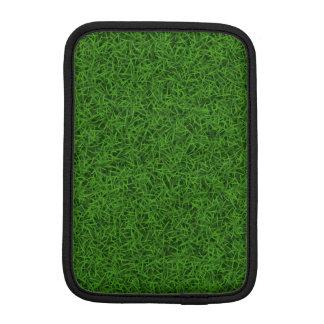 Green Grass Sleeve For iPad Mini