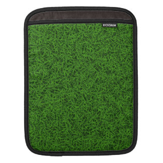 Green Grass Sleeve For iPads