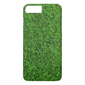 Green Grass Texture iPhone 7 Plus Case