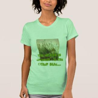 green Grass Tshirts