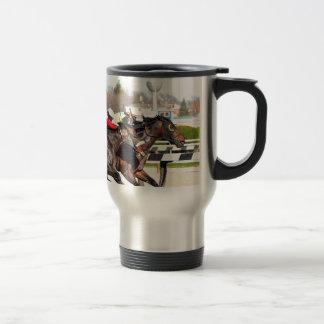 Green Gratto & Unified Travel Mug