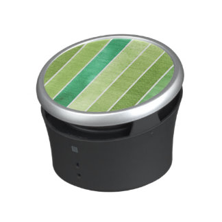 green great watercolor background - watercolor speaker