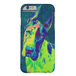 green gret dane iphone6 case