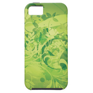 Green Growth iPhone SE/5/5s Case