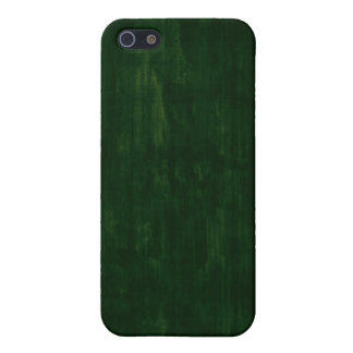 Green Grunge Case for iPhone 4