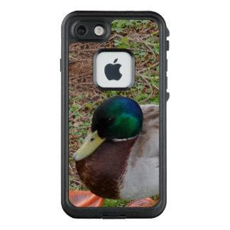 Green Head Duck FRĒ® for Apple iPhone 7