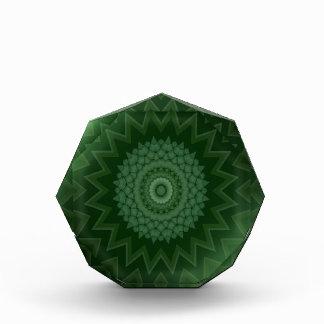Green Heart Chakra Award