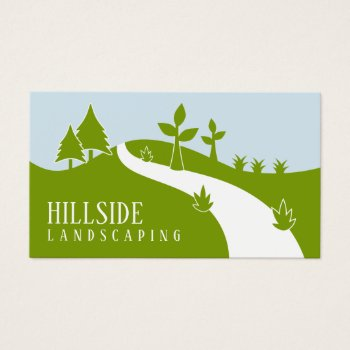 Landscaping Business Cards BUSINESS CARDS GALORE - Lawn care business cards templates free