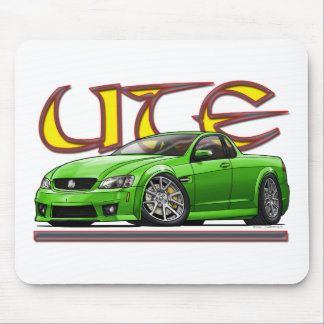Green_Holden_UTE.png Mouse Pad