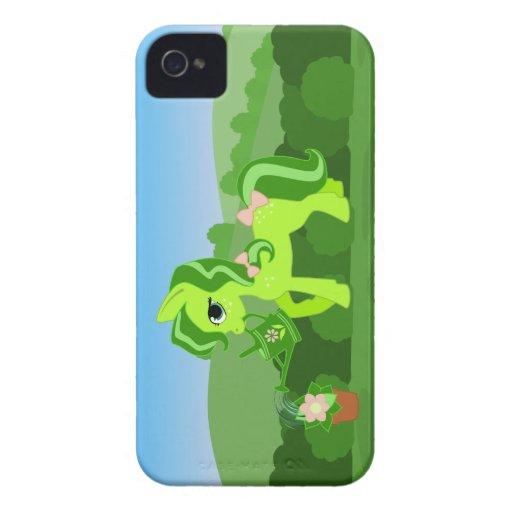 Green Hoof iPhone 4 Cover