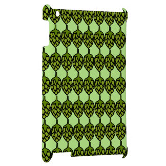 Green Hops Plant Beer Cover For The iPad 2 3 4