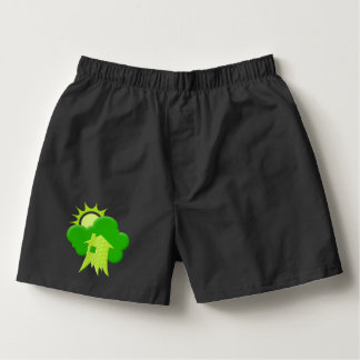 Green House Boxers