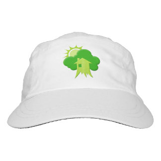 Green House Hat