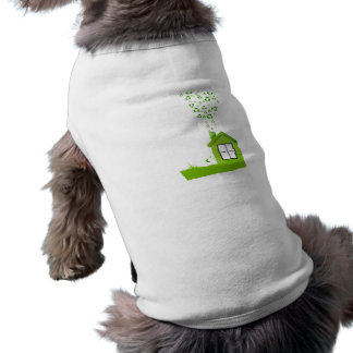 green house with recycle sign smoke eco design.png pet tee