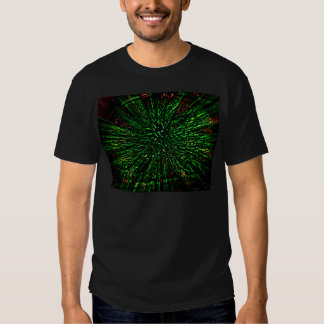 Green Ice Shirt