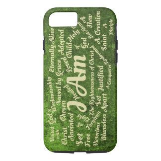 Green Identity iPhone 8/7 Case