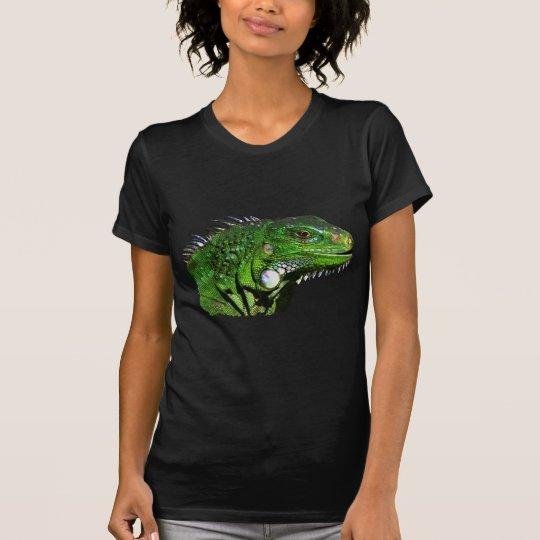 Green Iguana Collection T-Shirt