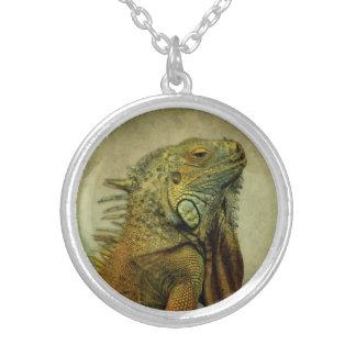 Green Iguana Jewelry