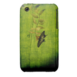 Green iPhone 3 Covers