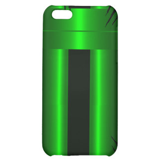 Green  iPhone 5C cover