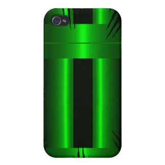 Green  cases for iPhone 4