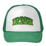 Green Irish Hat