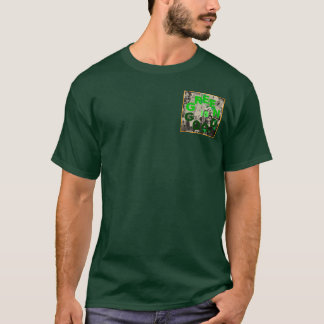 Green is Good (Occupy Wall Street) T-Shirt