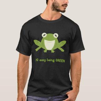Green is Good T-Shirt