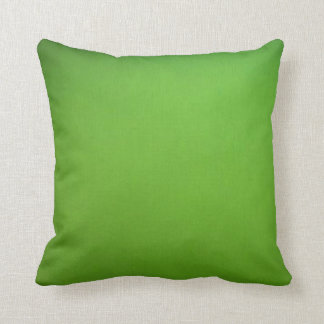 Green is life pillow