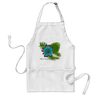 Green It Up Aprons