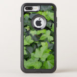 Green Ivy OtterBox Commuter iPhone 7 Plus Case