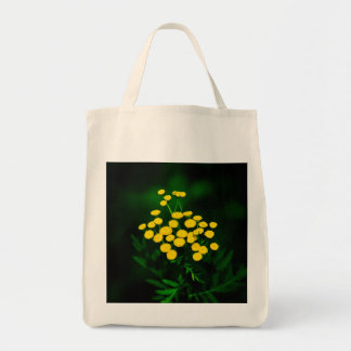 Green Jacket With Golden Buttons Tote Bag