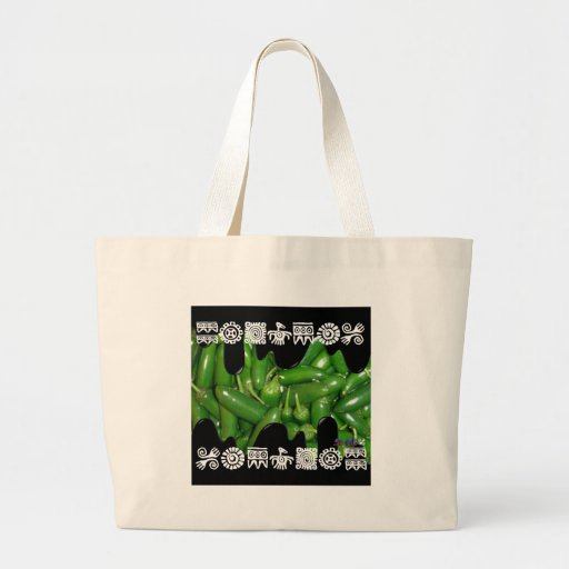GREEN JALAPENOS PRODUCTS BAG