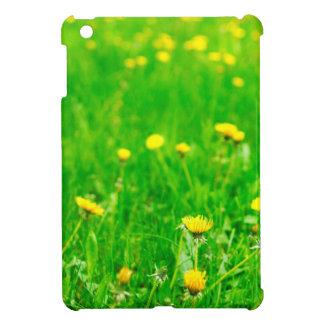 Green.jpg iPad Mini Cover