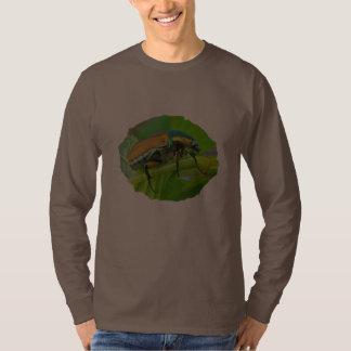 Green June Beetle T-Shirt