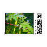 GREEN JUNGLE POSTAGE