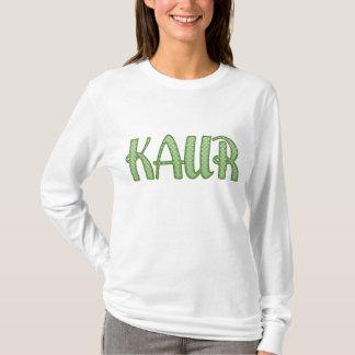 Green Kaur T-Shirt