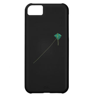 Green Kite Case For iPhone 5C