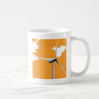 Green Knowes Wind Farm Coffee Mug