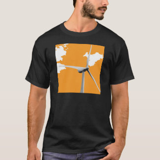 Green Knowes Wind Farm T-Shirt