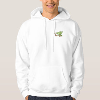 Green Lady Fairy 3 - 3D Fantasy Art - Hoodie
