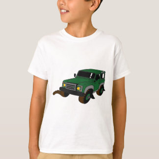 Green Landy T-Shirt