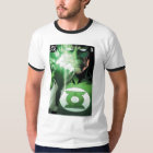 Green Lantern close up cover T-Shirt