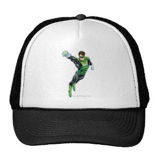 Green Lantern - Comic,  Arm out Mesh Hats